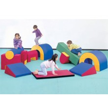 WePlay Soft Gym 12 Pieces